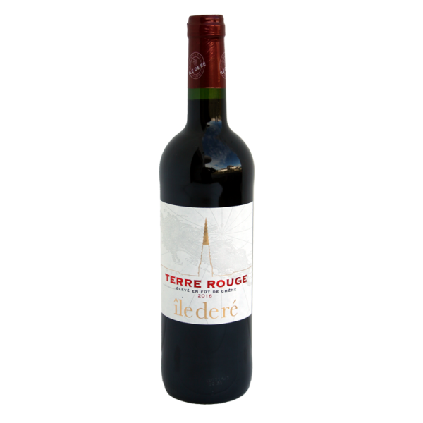TERRE ROUGE   6x75cL