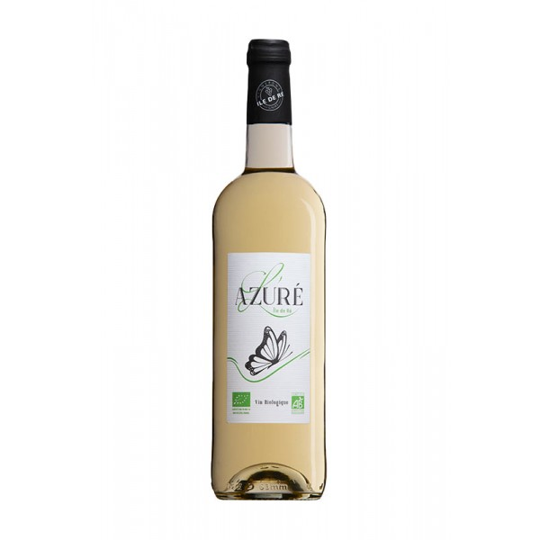 L'AZURE Blanc | 6x75cL